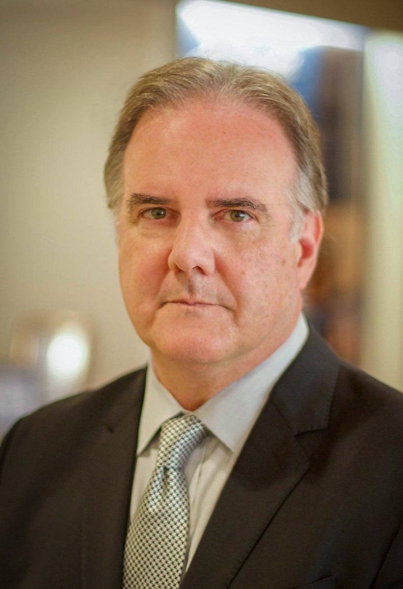 Dr. Malcolm Spica